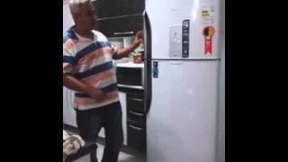 getlinkyoutube.com-Review Refrigerador Panasonic BT49 Inverter