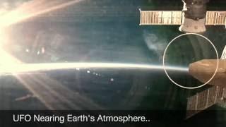 getlinkyoutube.com-UFO - NASA Forgets To Cut Live Feed