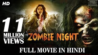 getlinkyoutube.com-Zombie Night (2016) New Full Movie in Hindi | Hollywood Horror Action Film | ADMD