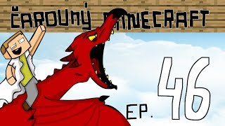 getlinkyoutube.com-[GEJMR] Čarovný Minecraft - ep 46 - Spousta prasat!