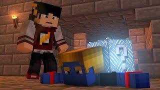 Minecraft Mods: ESCADONA - Lucky Block de ALIEN ‹ AM3NIC ›