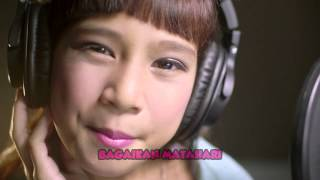 getlinkyoutube.com-Erissa - Matahari (OST Qish Qish Qish | Karaoke Version)