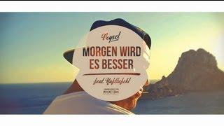 getlinkyoutube.com-Veysel - MORGEN WIRD ES BESSER ft. Haftbefehl (produziert von m3) (Official HD Video)