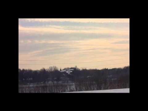 Noob tube dollar tree foam board snow plane