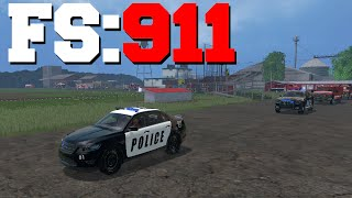 FS:911: Ep. 14
