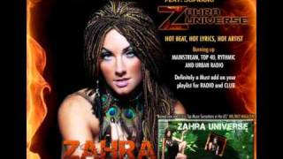 Zahra universe - Dancing by the fire (ft soprano)
