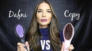 getlinkyoutube.com-DAFNI HAIR STRAIGHTENER VS. A COPY!!! | AMY MAREE COMBER