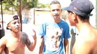 getlinkyoutube.com-Mc Faik- A Lagrima Rolou (Video clipe oficial- Buru Pró Vídeos)