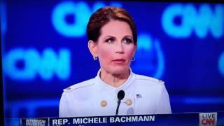 getlinkyoutube.com-CNN Debate Las Vegas Ron Paul on Israel & foreign aid