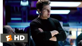 getlinkyoutube.com-Mission: Impossible 3 (3/8) Movie CLIP - The Anti-God (2006) HD