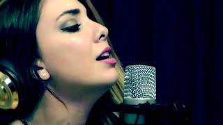 getlinkyoutube.com-Nicky Jam & Enrique Iglesias - El Perdon - Cover by Isabella Pulido
