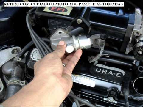 MANUTENCAO FORD  KA.wmv