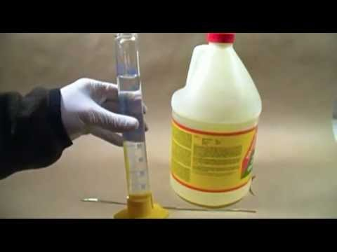 Purifying and Concentrating OTC Nitric Acid
