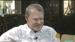 Glen Campbell Farewell