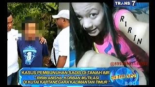getlinkyoutube.com-On The Spot - Kasus Pembunuhan Sadis di Tanah Air