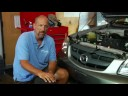 Automotive Troubleshooting  : How to Diagnose an Alignment Problem