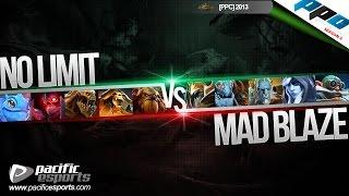 getlinkyoutube.com-[CPPC] No Limit vs Mad Blaze