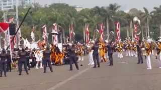 getlinkyoutube.com-Marching band STTD Bekasi di monas 2015