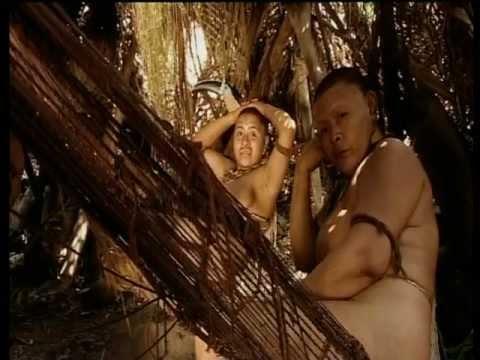 Indios Aislados en Amazonia - Exposición de Cipó Company