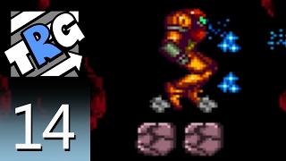Super Metroid – Episode 14: Grapple Babble