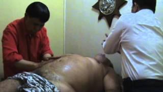getlinkyoutube.com-Philippinian healing  November 2012 y  (Psychic Surgery)