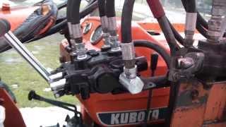 getlinkyoutube.com-kubota loader valve