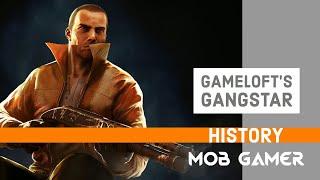 getlinkyoutube.com-Gameloft Gangstar history 2006 - 2016