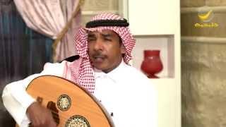 getlinkyoutube.com-عزازي يغني لـ خالد عبدالرحمن لوعتي فيك لوعه