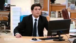 getlinkyoutube.com-الثعلب اندري يسرق البنك من الحلقة 238 وادي الذئاب الجزء التاسع