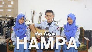 Hampa - Ari Lasso (Cover) Bagus Ardi ft. Intan & Shinta width=