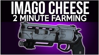getlinkyoutube.com-TRIPMINE CHEESE! IMAGO LOOP FARM! (Destiny The Taken King Legendary Engram Farming PS4)