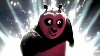 getlinkyoutube.com-Kung Fu Panda - Bad Romance
