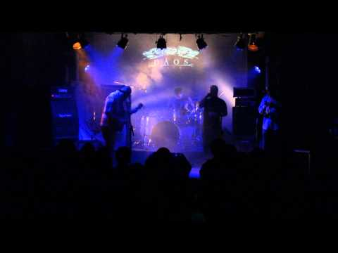 Felation Gore live @ Daos Club 24.10.2013 - 04