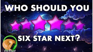 getlinkyoutube.com-SUMMONERS WAR : Who should you six star next? (for lower-level players)