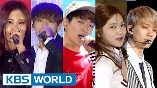 getlinkyoutube.com-K-Pop World Festival 2015   K-Pop 월드 페스티벌 2015