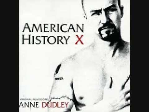 Raiders (09) - American History X Soundtrack