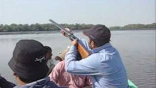 HUNTING IN PAKISTAN 2010