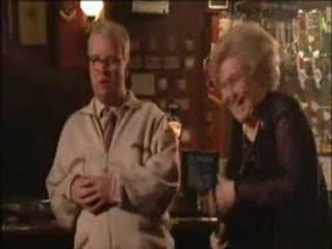 Jack And Victor Doing The Slosh!
