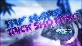 getlinkyoutube.com-Try Hard TrickShotting #1