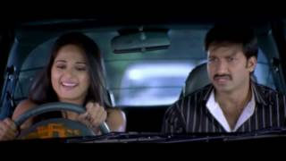 getlinkyoutube.com-Gopichand & Anushka  Comedy Scenes - Souryam Movie