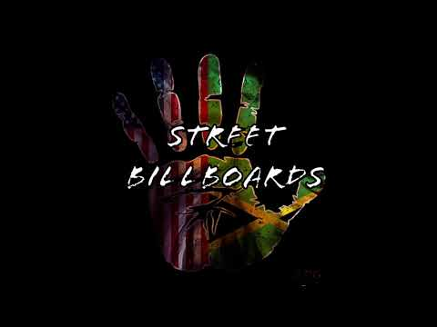 Bankroll Freddie - Add it Up ( FAST ) Street Billboards