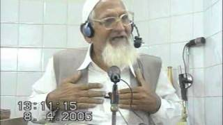 getlinkyoutube.com-Ishq E MUSTAFA SAW Maulana Ishaq fri 08042005
