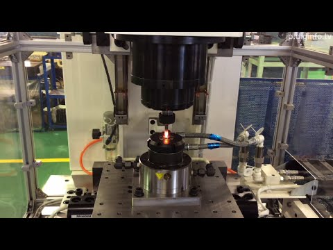 Cold Forging Technology for High Strength Stainless Steel