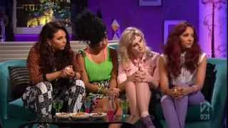 getlinkyoutube.com-Little Mix on Alan Carr: Chatty Man ♡