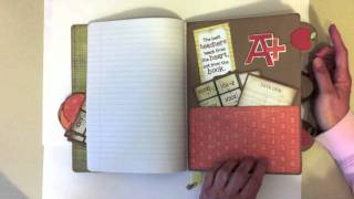 getlinkyoutube.com-Altered Journal