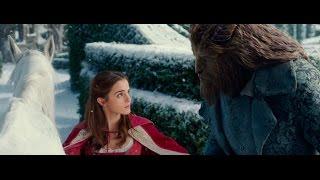 getlinkyoutube.com-Disney's Beauty and the Beast - Golden Globes TV Spot