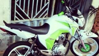 getlinkyoutube.com-Motos 150 tunadas