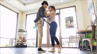 Ian Eastwood - Chivalry is Dead (mirrored)