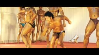 getlinkyoutube.com-Vikram BodyBuilding For Ai Movie HD