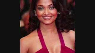 getlinkyoutube.com-Aishwarya Rai It's all just photoshop and make-up